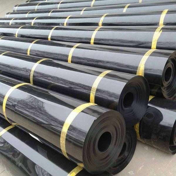 HDPE土工膜1.0mm