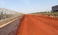 赤泥堆厂项目图片
