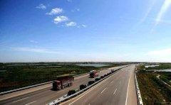 唐山市滨海大道海港开发区至曹妃甸内线项目