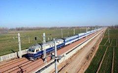 山西中南部铁路通道ZNTJ-9标项目