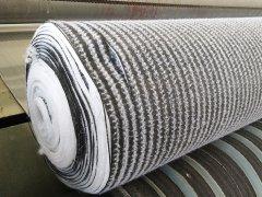 膨润土防水毯施工方法